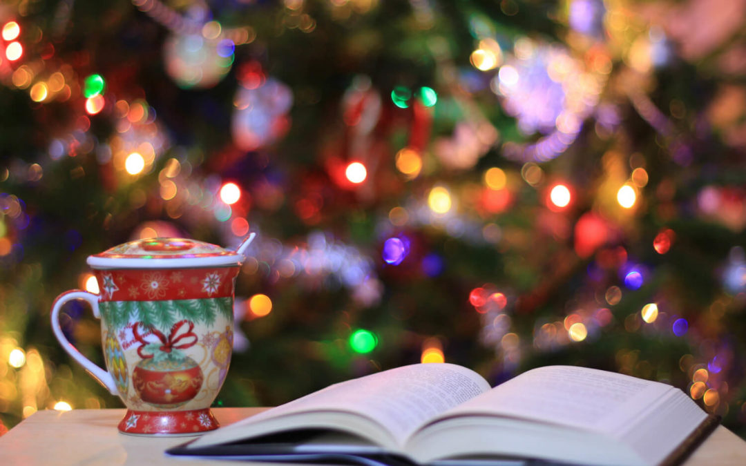 Make Christmas cosy, not crazy
