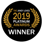 Rosalyn Palmer - WINNER IN THE JANEY LOVES 2019 PLATINUM AWARDS!