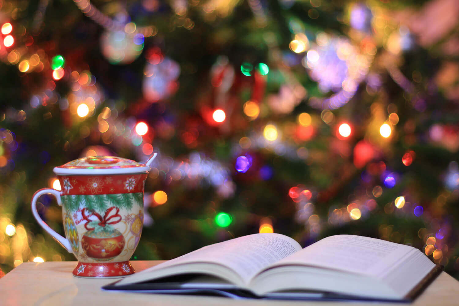 Make Christmas cosy, not crazy by Rosalyn Palmer